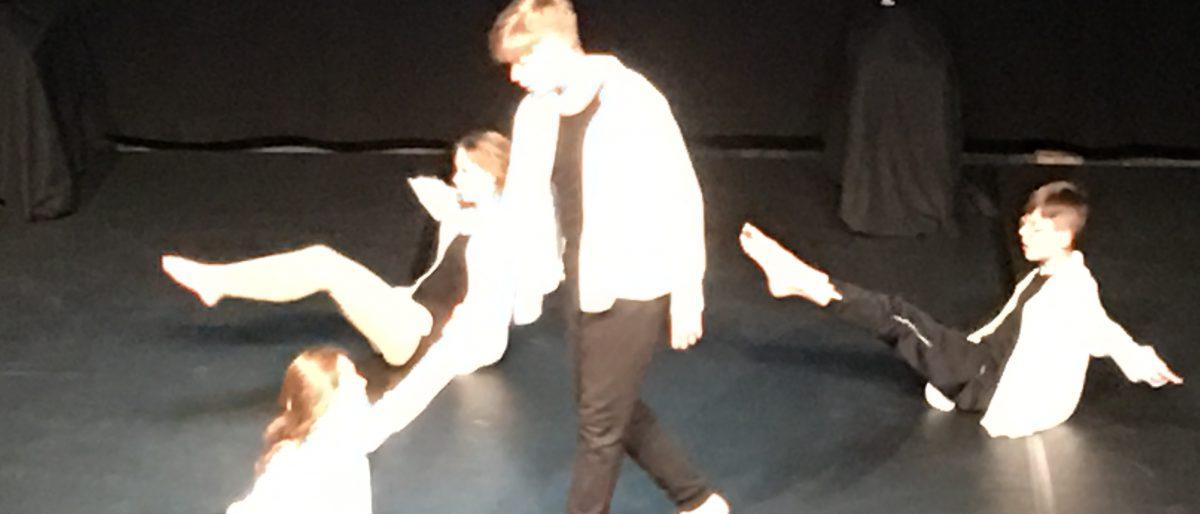 Permalink zu:Romeo und Julia – ein voller Erfolg!